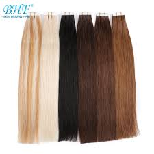 Hair Extensions Tape by Online Get Cheap Remy Tape Hair Extension Aliexpress Com