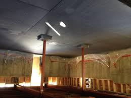 foam under concrete u2013 hammond forever house