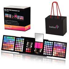 ivation all in one makeup kit gift set india