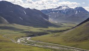 Alaska Pipeline Map by Programs Lands And Realty Regional Information Alaska Pipeline