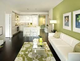 wandgestaltung in grün wandfarbe in grün farbideen wandgestaltung akzent hell wohnung