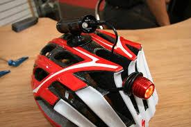 best helmet mounted light 7 most common commuter bike light mistakes to avoid