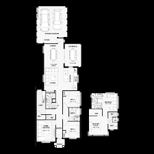 Floor 13 by Narrow Lot Homes Perth Ben Trager Homes