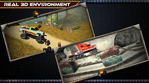 monster truck video games nitro truck 3d android apps on google play