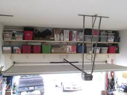 How To Build Garage Storage by How To Build Shelves