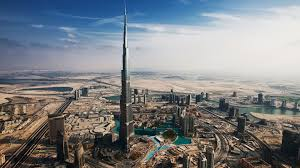 burj khalifa aka burj dubai hd wallpaper of city hdwallpaper2013 com