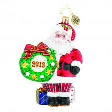ornaments kris kringl where it s all year