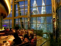 top 5 countdown places restaurant with kl view for new year 2015
