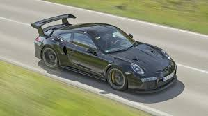we ride in the new porsche 911 gt2 rs car news bbc topgear