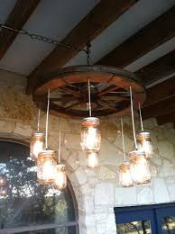 Canning Jar Lights Chandelier 18 Diy Mason Jar Chandelier Ideas Guide Patterns