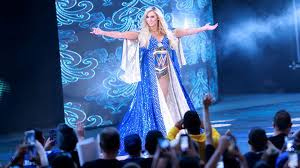 Challenge Injury Announces Flair Injury Forcing Mixed Match Challenge