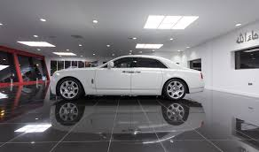 roll royce bmw rolls royce ghost white platinum executive travel