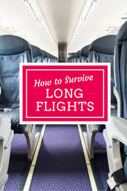 The Complete List Of Long Haul Flight Tips Bacon Is Magic