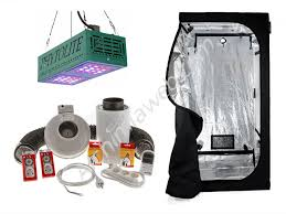 kit chambre de culture led sale of led kit phytoled gx 100 alchimia box 60