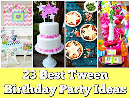 glow in the party ideas for teenagers 23 tween birthday party ideas for your tween or diy