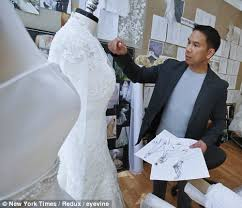 Wedding Dress Makers Forget Kate Middleton Dressmakers All Working On Pippa Copycats