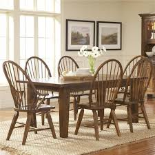 broyhill dining room sets broyhill furniture attic rustic 7pc dining room wayside