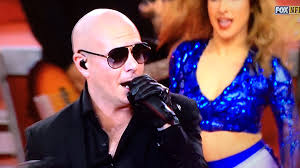 pitbull s cowboys thanksgiving day halftime show rapper