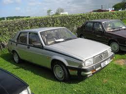 classic alfa romeo sedan curbside classic alfa romeo 75 milano u2013 alfa romeo u0027s swansong