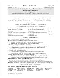 Sample Resume For Retail Associate Furniture Sales Resume Examples Google Search Resumes Pinterest