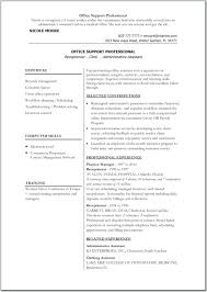 functional resume template word template functional resume template word