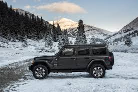 jeep snow meme image gallery jeep jl wrangler sahara unlimited up in the mountains