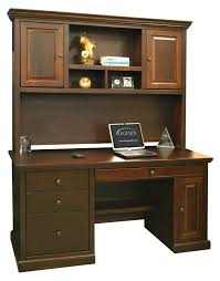 Home Office Desks With Hutch Lovely Home Office Desk With Hutch With Home Interior Designing