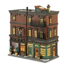 department 56 in the city soho shops