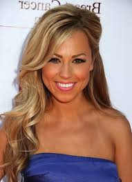 prom straight hairstyles prom hairstyle for long hair down long