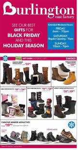 burlington coat factory black friday ad preview 2013