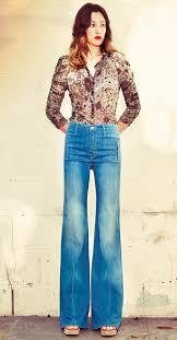 High Waist Bootcut Jeans Celebrity Stylist Mark Heyes Reveals How To Avoid Denim Disasters