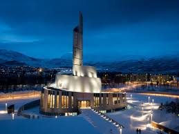 norway northern lights hotel tromso vs alta which northern norway town should you visit in winter