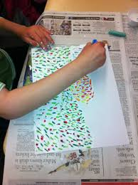 behind the marble walls art projects and inspiration from a