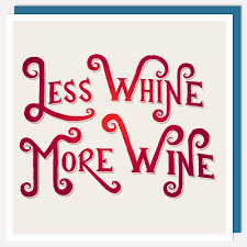type club less whine more wine house of cards award winning cards