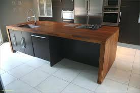 meuble de cuisine avec plan de travail table en plan de travail meuble cuisine avec plan de travail nouveau