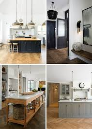 guest blogger emily henderson the story of our herringbone flooring