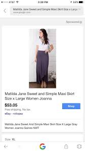 find more matilda jane clothing with joanna gaines nwt for sale at