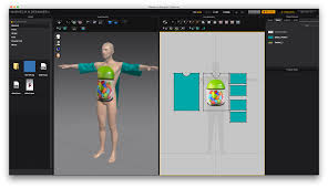 how to export a garment from marvelous designer jay versluis