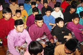 sultan hassanal bolkiah son hal ehwal pelajar sekolah menengah sayyidina othman just