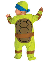 Teenage Mutant Ninja Turtles Halloween Costumes Girls Teenage Mutant Ninja Turtle Romper U2013 Costume Zoo
