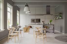 home decor scandinavian home design grayscale scandinavian dining room e1467715871711