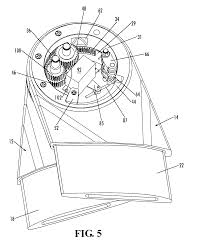 patent us8089034 mechanism for folding sweeping and locking