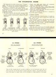 page 625 1953 mercury cyclemaster www buyvintage co uk