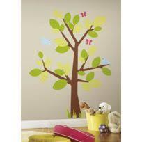 stickers arbre pour chambre bebe stickers arbre chambre fille achat stickers arbre chambre fille