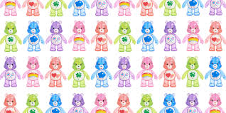 13 cutest care bear toys u0026 products 2017 care bears kids