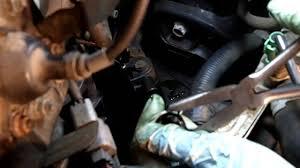 1994 honda accord radiator honda accord heater hose replacement