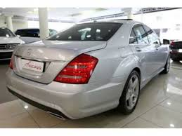 mercedes s class 2010 for sale 2010 mercedes s class s350 auto for sale on auto trader south