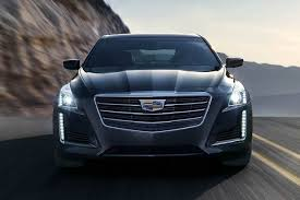 4 door cadillac cts used 2015 cadillac cts for sale pricing features edmunds