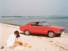 1973 opel manta avengers in time 1970 cars opel manta a