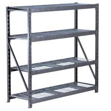 Home Depot Shelves Garage by Best 25 Garage Shelving Units Ideas On Pinterest Storage Room